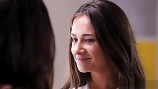 MILF Down a bear Porn S2-E6 Ariella Ferrera, Cassidy Klein In My Stepson Needs Counseling