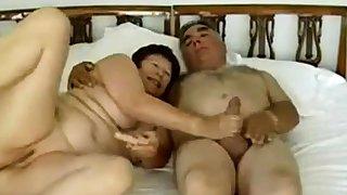 Old Couple sucks